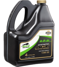 Масло Arctic Cat ACX 15W-50 Synthetic Oil (3.78 L)