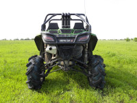 Шноркель для Arctic Cat WILDCAT 1000
