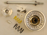 Team tied clutch and jackshaft kit BRP 850