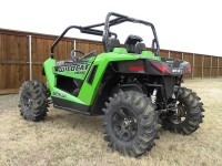 Шноркель для Arctic Cat WILDCAT 700