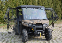 Кабина для квадроцикла Can-Am - Defender