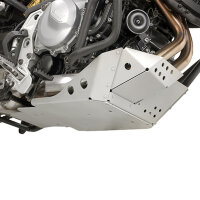 Givi Oil carter protector in Aluminium BMW F750GS/F850GS (18-19)