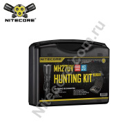 Фонарь MH27UV HUNTING KIT