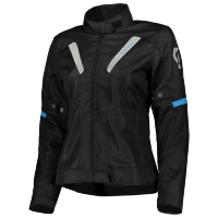 Куртка женская SCOTT Blouson Summer VTD DP - black/blue