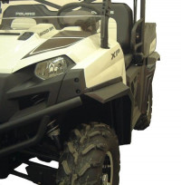 РАСШИРИТЕЛИ АРОК ДЛЯ КВАДРОЦИКЛА POLARIS RANGER 500/700/800 DIRECTION 2 INC