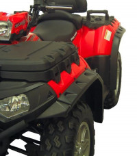 РАСШИРИТЕЛИ АРОК ДЛЯ КВАДРОЦИКЛА POLARIS SPORTSMAN TOURING XP 850/550 DIRECTION 2 INC