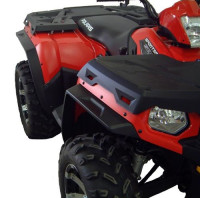 РАСШИРИТЕЛИ АРОК ДЛЯ КВАДРОЦИКЛА POLARIS SPORTSMAN 400/500/800 (2011-2013ГГ) DIRECTION 2 INC