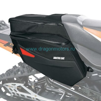 Сумка на тунель Arctic Cat  - 2012-2020 ZR F XF