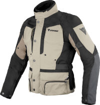 Куртка мужская DAINESE D-STORMER D-DRY - PEYOTE/NERO/SIMPLE-TAUPE