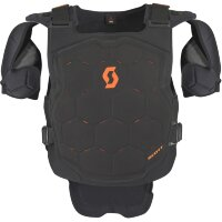Защита тела SCOTT Body Armor Protector Softcon 2 - black