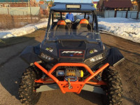 Расширители арок Polaris RZR 1000 (Broad)