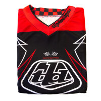 Джерси Troy Lee Designs - Black