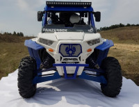 Расширители арок Polaris RZR 1000 (Narrow)