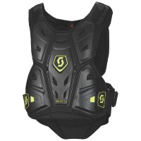 Защита тела SCOTT Body Armor Commander 2 - black/green