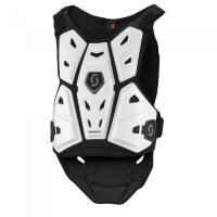 Защита тела SCOTT Body Armor Commander 2 - white