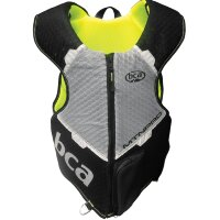 Защита тела BCA MtnPro Vest - Black/Yellow