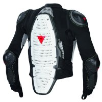 Защита тела DAINESE ACTION FULL PRO - white/black