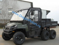 Кабина для Polaris - Ranger 800XP/6x6