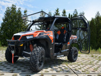 Кабина для квадроцикла Polaris General 1000