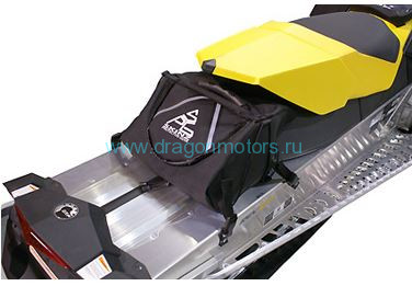 Сумка на туннель Ski-doo 2008-2016 Rev XP / XR / XS / XM Renegade, Summit, Freeride