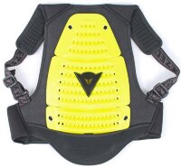 Защита спины DAINESE SPINE BOY 3 - FLUO-YELLOW