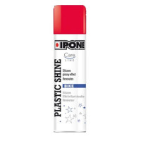 IPONE Ср-во для полир.пласт PLASTIC SHINE 250ml