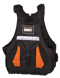 Жилет Expedition Vest (черный)