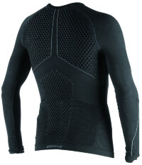 Термокофта DAINESE D-CORE THERMO TEE LS - BLACK/RED