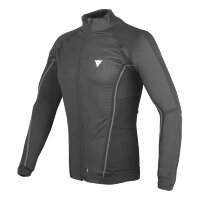 Термокофта DAINESE D-CORE NO-WIND THERMO TEE LS - BLACK/ANTHRACITE