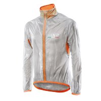 Куртка SIXS GHOST JACKET - Orange Fluo