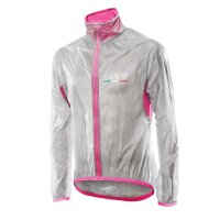 Куртка SIXS GHOST JACKET - Pink Fluo