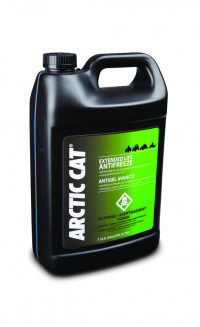 АНТИФРИЗ Arctic Cat (4 L)