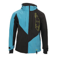 Куртка 509 Tactical Elite Softshell - Blue Hi-Vis