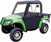 "Комплект дверей Arctic Cat Prowler ""PR products"""
