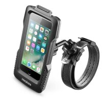 *Interphone holder Pro Case for Iphone 6+ 6s+, handlebar