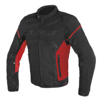 Куртка мужская DAINESE AIR FRAME D1 - BLACK/RED/RED