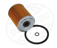 Orbitrade, yanmar fuel filter