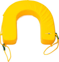 Marinepool Rescue system yellow