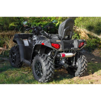 Выхлопная труба BIG GUN EXO Series Slip On - Polaris Sportsman XP 1000 / Touring (2015)