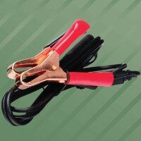 Battery Tender charger cable with alligator clips 60cm