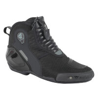 Мотоботы женские DAINESE DYNO D1 LADY SHOES - BLACK/ANTHRACITE