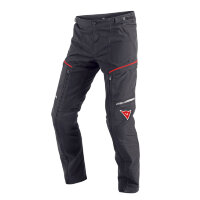 Мотоштаны DAINESE RAINSUN - BLACK/RED