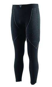 Термобрюки DAINESE D-CORE THERMO PANT L - BLACK/ANTHRACITE