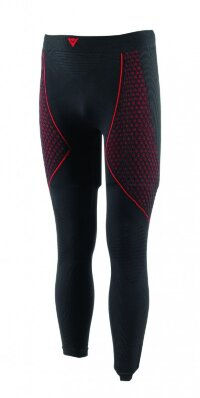 Термобрюки DAINESE D-CORE THERMO PANT L - BLACK/RED