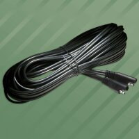 Battery Tender extension cable 3,8m