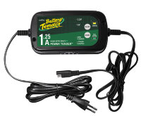 Battery Tender Plus 6V/12V 1.25A lead acid/lithium Battery charger