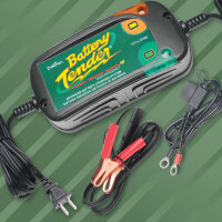 Battery Tender Plus HI 12V 5A Battery charger