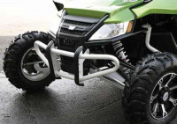 "Бампер для квадроцикла Arctic Cat Wild Cat ""Quadrax"" Elite, передний"