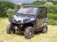 Кабина дляквадроцикла UTV CAN-AM Commander 1000
