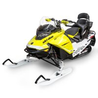 Сиденье второго пассажира для BRP Ski-Doo Summit, Renegade, MXZ, Freeride, GSX, BackCountry, Tundra, Scandic